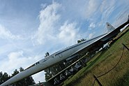 Tu-144 Charger