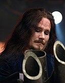 Tuomas Holopainen: Age & Birthday