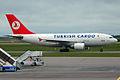 Turkish Airlines Cargo, TC-JCZ, Airbus A310-304 (16456369605).jpg