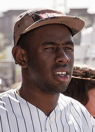 MTV Video Music Award for Best New Artist - 2011 award winner Tyler, The Creator