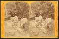 U-ai nu-ints, a tribe of Indians living on the Rio Virgen, a tributary of the Colorado in Southern Utah - Mon-su and Su-vu-it, by Hillers, John K., 1843-1925.png