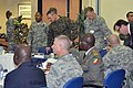 U.S. Africa Command C4ISR Senior Leaders Conference, Vicenza, Italy, February 2011 (5424638983).jpg