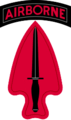 U.S. Army Special Operations Command SSI (1989-2015).png