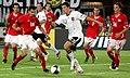 UEFA Euro 2012 qualifying - Austria vs Germany 2011-06-03 (32).jpg