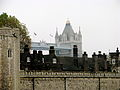 UK - 45 - Tower of London and Tower Bridge (3062722275).jpg