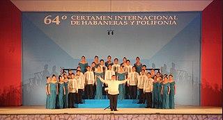 University of the Philippines Singing Ambassadors