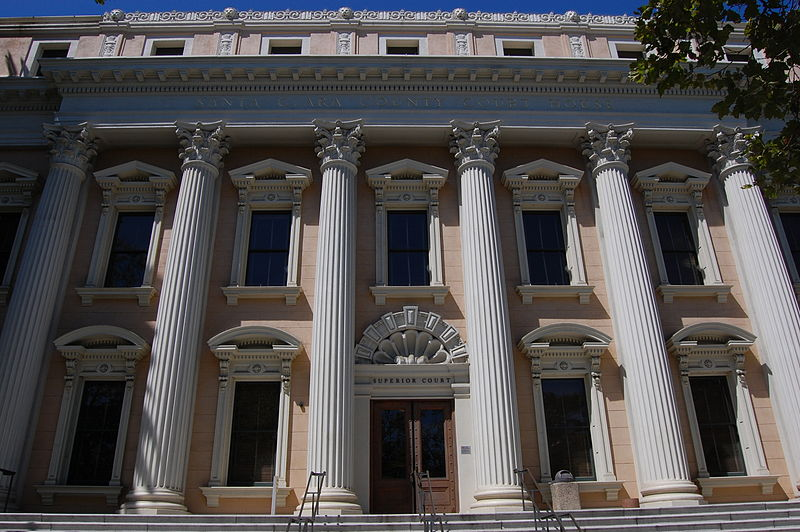 File:USA-San Jose-Old Santa Clara County Court House-2.jpg
