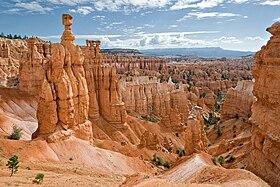 брайс каньон фото