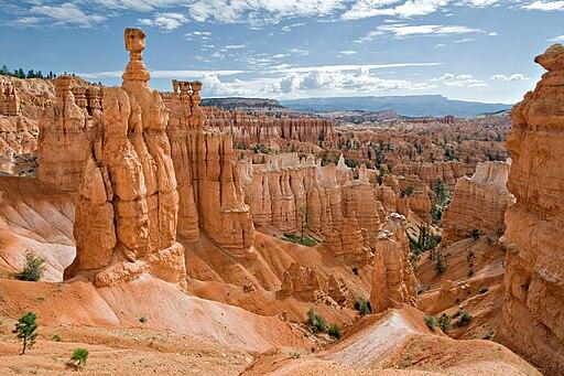 USA 10654 Bryce Canyon Luca Galuzzi 2007