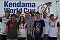 USA Team, Kendama World Cup 20140713.jpg