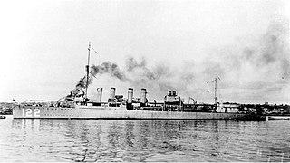 USS <i>Breese</i>