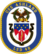 Ashland Crest