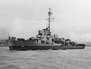 USS <i>Cabana</i> (DE-260)