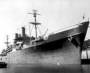 USS General John Pope (AP-110)