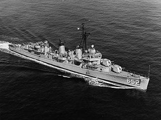 USS <i>Ingersoll</i> (DD-652)