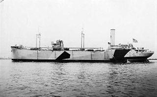 USS <i>M. J. Scanlon</i> (ID-3513)
