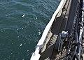 USS Missouri Dented Rail.jpg