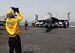 USS Theodore Roosevelt flight operations 150907-N-PG340-100.jpg