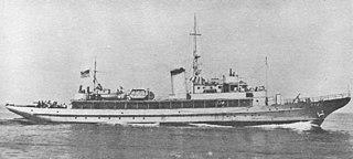 USS <i>Tourmaline</i> (PY-20)