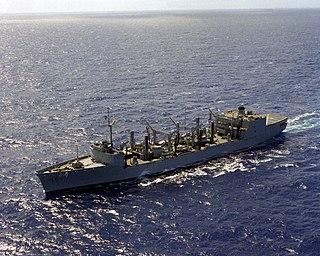 USS <i>Wichita</i> (AOR-1)