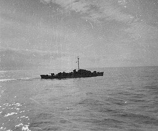 USS <i>William Seiverling</i>