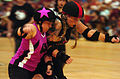 US Army 53205 DC Rollergirl gives to sport in new capacity.jpg