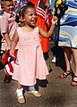 US Navy 030625-N-6639V-005 The 5 year-old daughter of Lt. j.g. Edwin Copleand screams, as she sees him making his way toward her.jpg