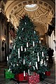 US Navy 031202-N-0000X-001 The U.S. Naval Academy's 13th annual Giving Tree.jpg