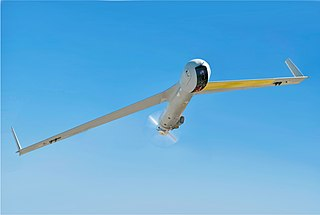 Boeing Insitu ScanEagle reconnaissance unmanned aerial vehicle