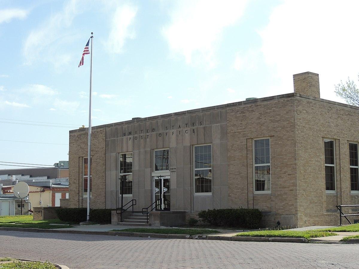 Kansas brown county everest - Kansas Brown County Everest 26