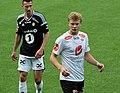 Ulrik Fredriksen, Sogndal-Rosenborg 07-15-2017.jpg