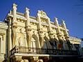 Union Museum (ex Cuza Palace) in Iaşi 5.JPG