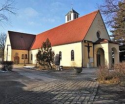Unterhaching St. Alto (kath.) (1)
