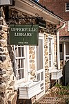Upperville Historic District