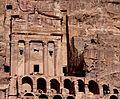 Urn tomb in Petra.jpg
