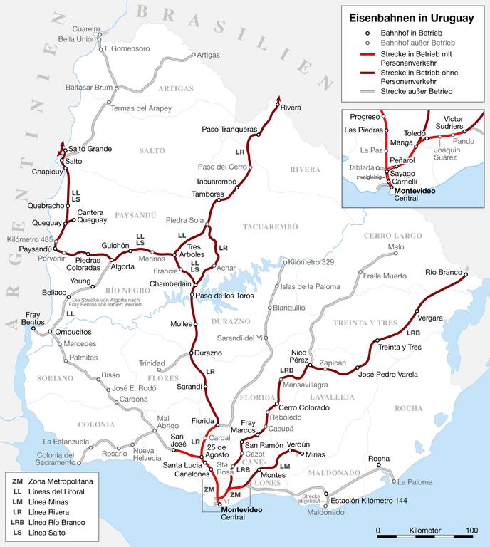FileUruguayan railway network mapdepng Wikimedia Commons
