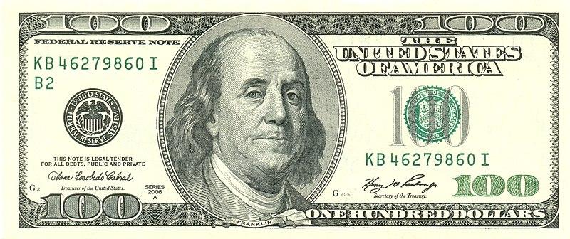 https://upload.wikimedia.org/wikipedia/commons/thumb/4/4d/Usdollar100front.jpg/800px-Usdollar100front.jpg