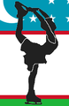 Uzbekistan figure skater pictogram.png
