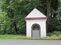 Václavovice (Klimkovice), kaplička.jpg