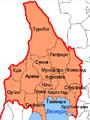 Värmland County – UK – Лен Вермланд.png