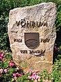 Vöhrum Stein mit Gründungsjahr.jpg