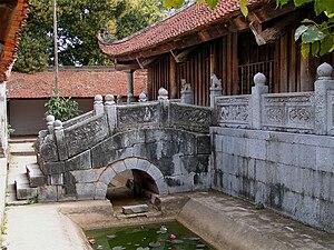 Thuận Thành District - Image: VN But Thap 1 tango 7174