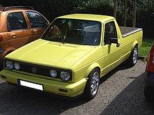 Volkswagen Caddy - Wikipedia
