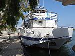 Vaixell-Restaurant Santa Susana.JPG