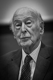 Valéry Giscard d'Estaing – Wikipedie