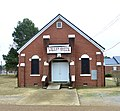 Valley Queen Missionary Baptist Church - Marks, Mississippi.jpg
