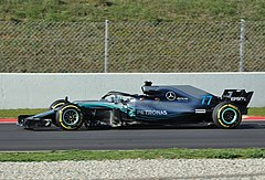 Mercedes-Benz in motorsport - Wikipedia