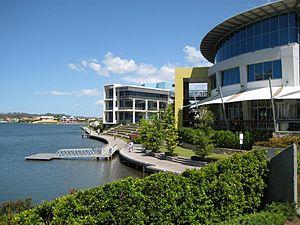 Varsity Lakes, Queensland - Varsity Lakes, 2007