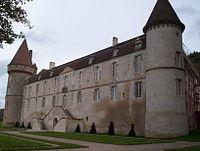 Vauban château de Bazoches (Nièvre).JPG