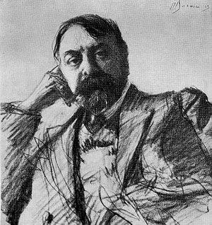 Henri Vaugeois - Image: Vaugeois, Henri